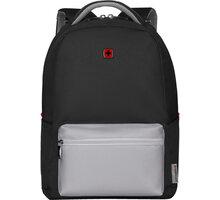 """WENGER COLLEAGUE - 16"""" batoh na notebook, černá/šedá - 610210"""
