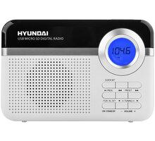 Hyundai PR 471 PLL SU WS, bílá