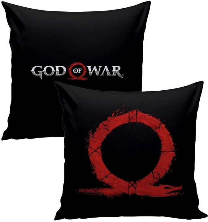 God of War - polštářek