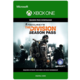 Tom Clancy's The Division - Season Pass (Xbox ONE) - elektronicky