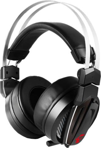 MSI Immerse GH60, černá