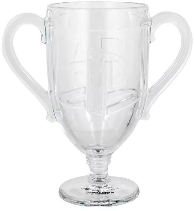 Sklenice PlayStation - Trophy Glass