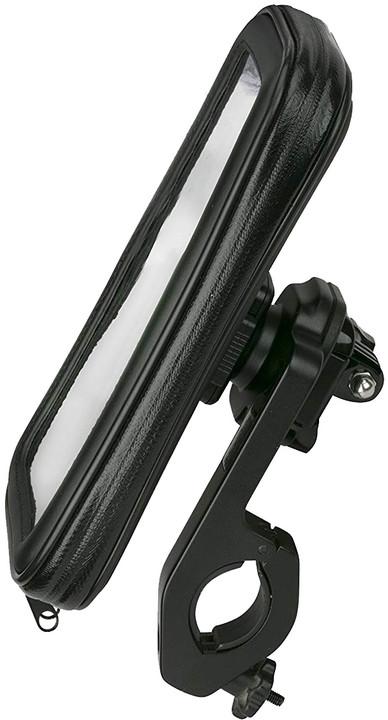 SCOSCHE HandleIT Pro - voděodolné pouzdro na kolo/motocykl