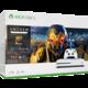 Xbox ONE S, 1TB, bílá + Anthem: Legion of Dawn Edition  + 10x voucher na 100Kč slevu na hry (při nákupu nad 999 Kč) + Powerbanka EnerGEEK v hodnotě 499 Kč