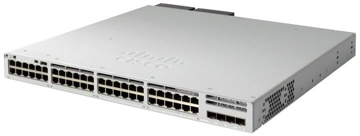 Cisco Catalyst C9300L-48P-4G-E