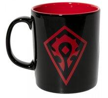 Hrnek World of Warcraft - Horde Logo - 889343021589