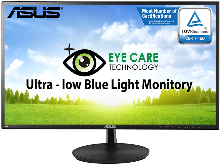 ASUS VN247HA - LED monitor 24