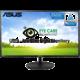 """ASUS VN247HA - LED monitor 24""""  + Myš Asus ROG Sica v hodnotě 1399,-"""
