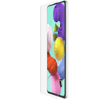 Belkin ochranné tvrzené sklo SCREENFORCE pro Samsung Galaxy A51 - OVB007zz