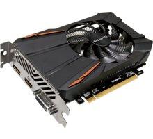 GIGABYTE Radeon RX 550, 2GB GDDR5 GV-RX550D5-2GD
