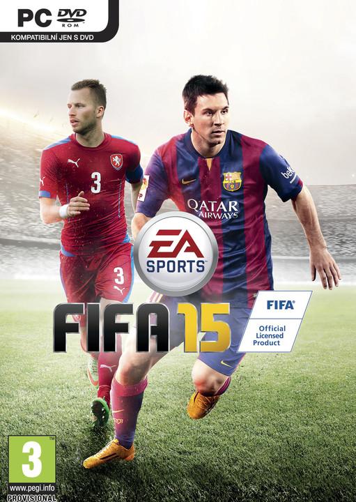 FIFA 15 - PC