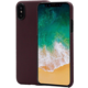 Pitaka Aramid case iPhone X (plain), černá/ červená  + 300 Kč na Mall.cz