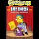 Komiks Bart Simpson: Americká superstar, 8/2014