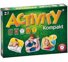 Desková hra Piatnik Activity Kompakt (CZ) - 7561