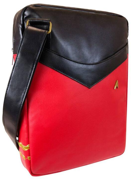 Brašna Star Trek - Red Uniform