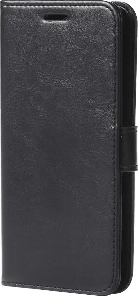 EPICO Ochranné pouzdro pro Samsung Galaxy J4+ FLIP CASE, černá