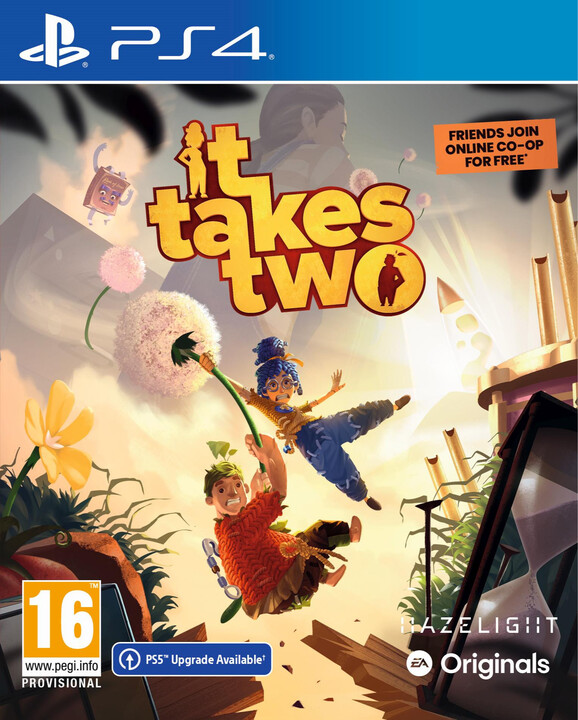It Takes Two (PS4)