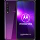 Motorola One Macro, 4GB/64GB, Ultraviolet  + Půlroční předplatné magazínů Blesk, Computer, Sport a Reflex v hodnotě 5 800 Kč