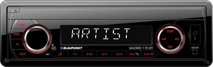 Blaupunkt Madrid 170 BT