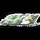 """Plastový kryt pro MacBook Air 13"""" MATT ARMY - zelený  + Voucher až na 3 měsíce HBO GO jako dárek (max 1 ks na objednávku)"""