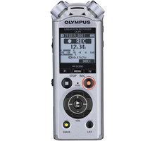 Olympus LS-P1 - V414141SE000