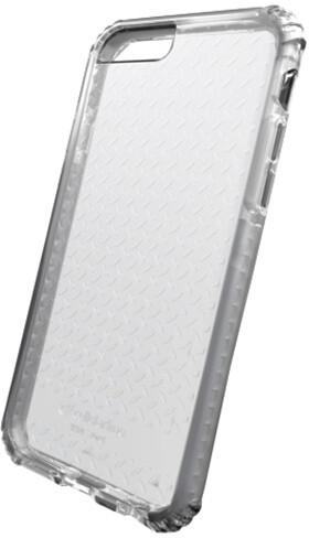 CellularLine TETRA FORCE CASE ultra ochranné pouzdro pro Apple iPhone 7, 2 stupně ochrany, bílá