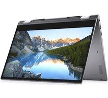 Dell Inspiron 14z (5406) Touch, stříbrná + Microsoft Office 365 - TN-5406-N2-511S_O365 + Ponožky CZC.Gaming Bastion, 42-45, černé/červené - v hodnotě 199 Kč