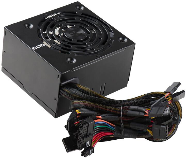 EVGA 600 W1 - 600W