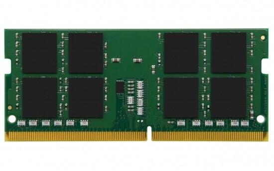 Kingston KCP 16GB DDR4 3200 CL22 SO-DIMM