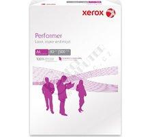 Xerox Performer A4 80g/m 500 listů