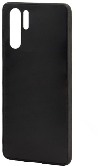 EPICO COLOUR GLASS Case pro Huawei P30 Pro, černá