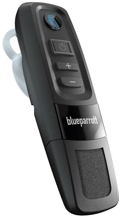 Jabra BlueParrott C300-XT, černá