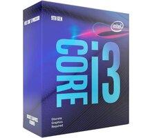Intel Core i3-9100F - BX80684I39100F