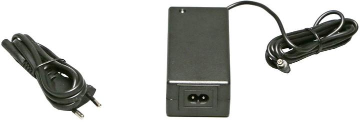 YUNEEC adaptér AC 12V DC, 100-240V, 5.0-Amp, EU verze