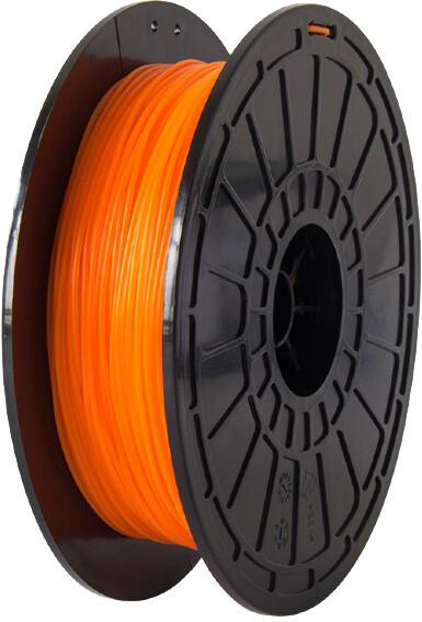 Gembird tisková struna (filament), PLA+, 1,75mm, 1kg, oranžová