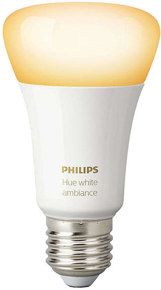 Philips Hue White Ambiance 9.5W A60 Extention bulb