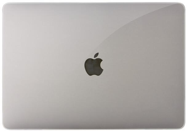 "EPICO plastový kryt Shell Cover GLOSS pro MacBook Pro 16"", bílá"