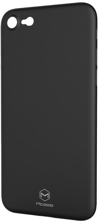 Mcdodo iPhone 7/8 PP Case, Black