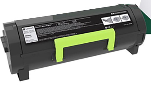Lexmark MS417/MX417, black