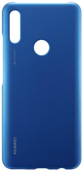 Huawei ochranný kryt pro P Smart Z, modrá