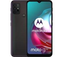 Motorola Moto G30, 6GB/128GB, Phantom Black - PAML0022PL