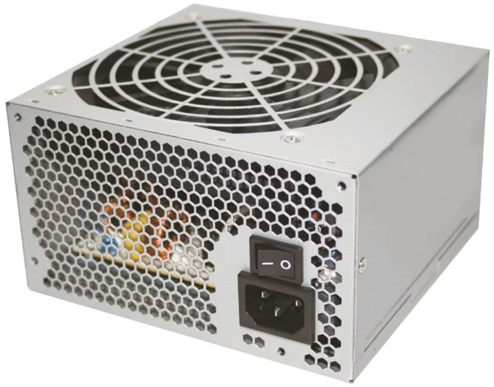 Fortron FSP350-50AHBCC, 350W