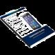 FIXED Ochranné tvrzené sklo pro Apple iPad Mini 4, 0.33 mm