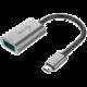 i-tec USB-C Metal VGA Adapter 60Hz