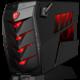 MSI Aegis 3 7RB-045EU, černá