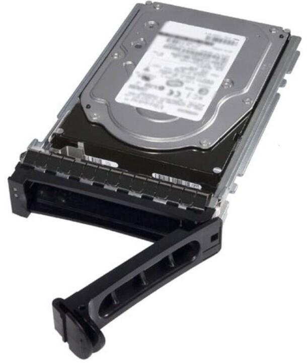 """Dell server disk, 3,5"""" - 8TB pro PE R240/R340/R440/R540/R640/R740"""