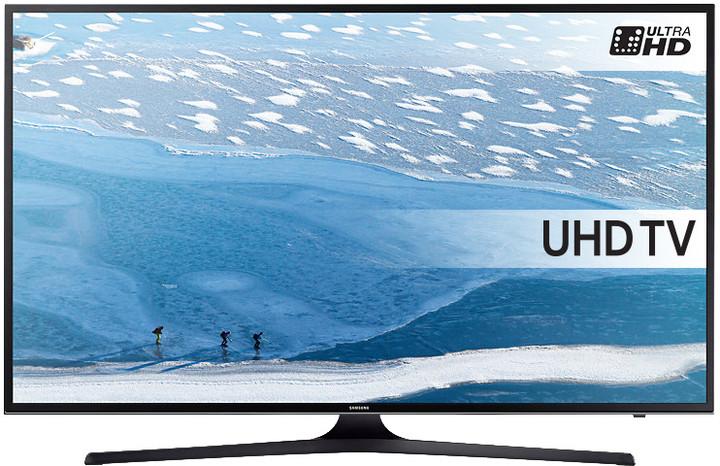Samsung UE50KU6092 - 125cm
