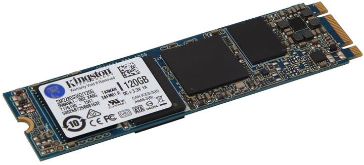 Kingston SSDNow M.2 - 120GB