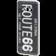 EPICO Pružný plastový kryt pro Samsung Galaxy S8+ ROUTE 66