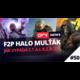 Halo mulťák bude F2P a první ukázka S.T.A.L.K.E.R. 2 | GPTV News #50